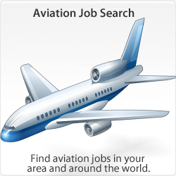 Where are the aviation and airline jobs?