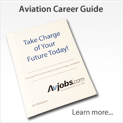 Always Be Prepared for Aviation Job Interviews