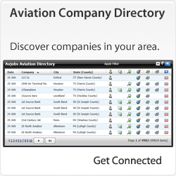 Aviation RSS Feeds